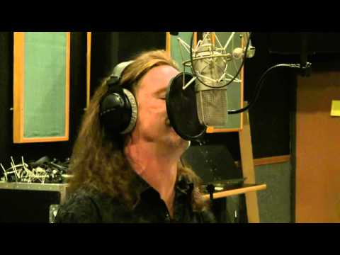 Vocal Lessons / How To Sing in the style of Ray Gillen - Badlands - Dreams In The Dark