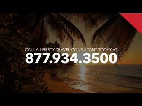 Liberty Travel: Semi-Annual Caribbean Sale