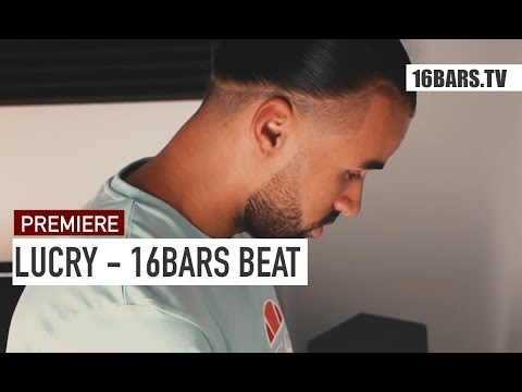 Lucry - 16BARS Exclusive Beat