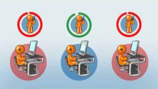 Программа для такси. InfinityTaxi - базовые функциональные возможности