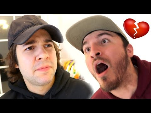 CAUGHT HIM CHEATING!! (FREAKOUT)