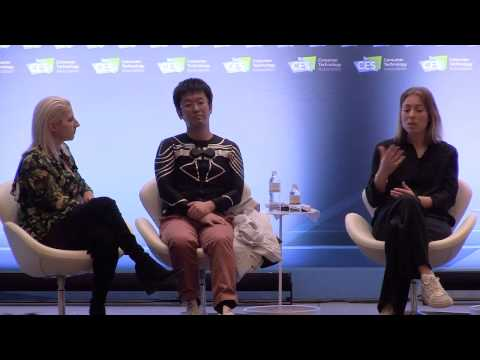 Your Body: The Next Habitat For Tech-Humanity @ Wearable Tech Summit CES 2017