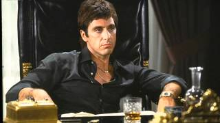 O&A-Another Scarface-Pacino roast
