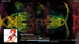 Brand New Heart - To Heart Original Sound Track -  [Akko]
