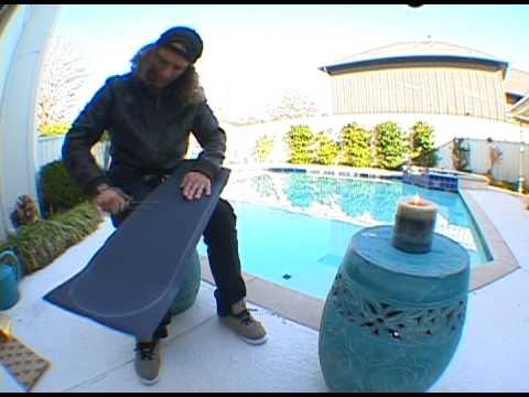 Khalil Kozah's Grip-Tape Techniques