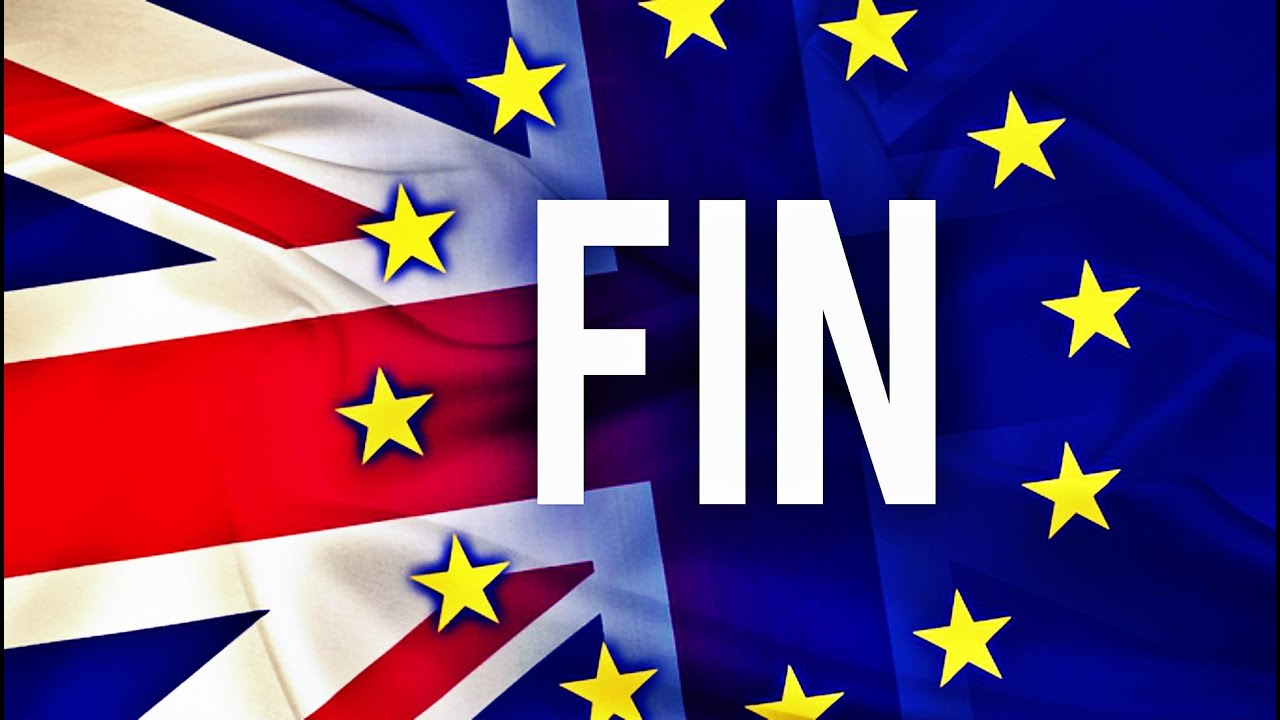 Brexit: El final de la Unión Europea