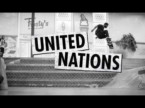 Zero | United Nations