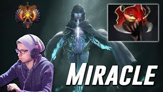 Miracle Mad Phantom Assassin | Dota 2 Pro Gameplay