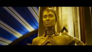 Стражи галактики 2 (трейлер русский) новые фильмы