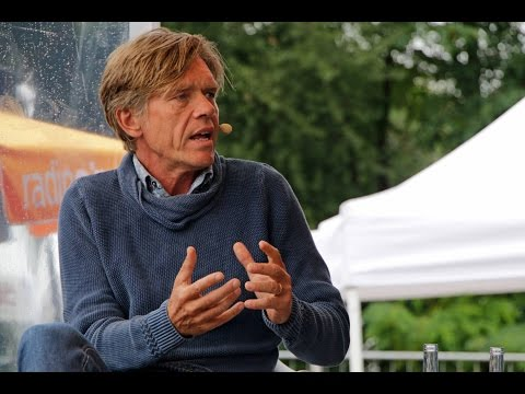 Berlin Talk live aus dem Park am Gleisdreieck