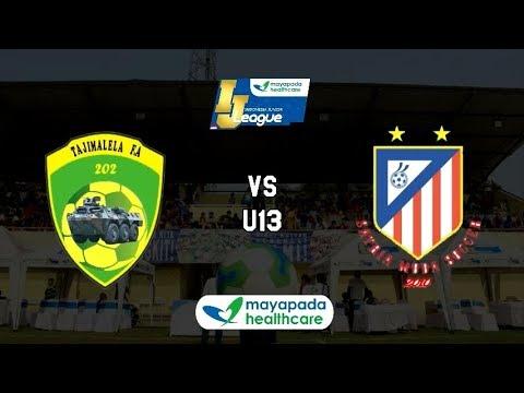 Tajimalela FA vs Satria Muda FA [Indonesia Junior Mayapada League 2019] [U13] 13-1-2019