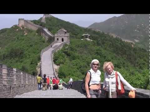#3, CHINY, Pekin - Wielki Mur Chiński