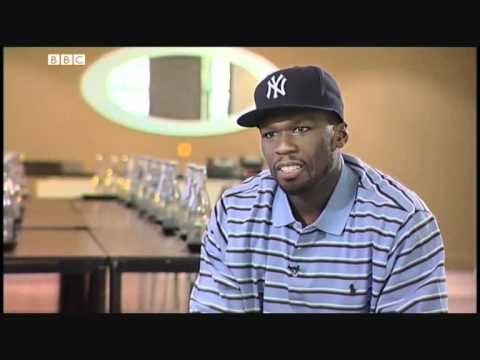 50 cent - The 50th Law Interview