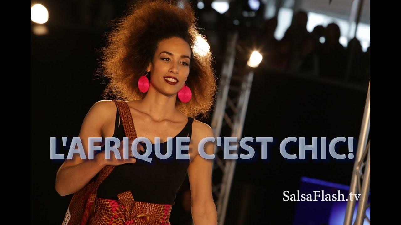 L'Afrique C'est CHIC! | In 2 Minutes