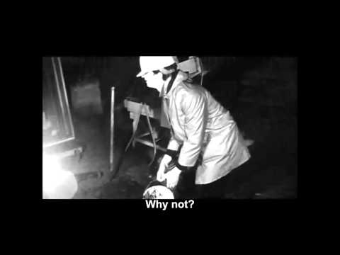 Man Bites Dog - Murder of black construction worker