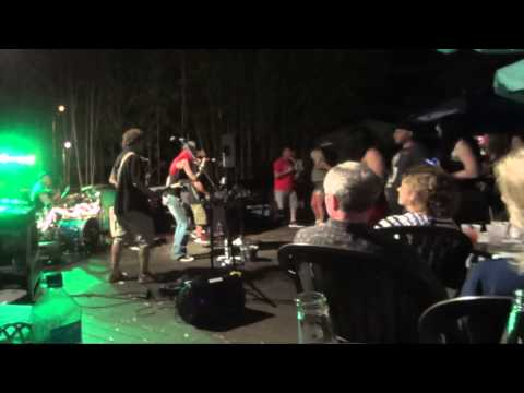 Mischief Night Band at Villari's Lakeside 6/21/14