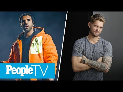 Drake Sues Woman Who Accused Him Of Sexual Assault, Brett Young Joins Us Live | PeopleTV