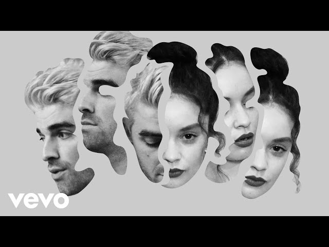The Chainsmokers - See the Way (Lyric Video) ft. Sabrina Claudio