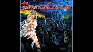 Savage Circus - Born Again By The Night [HQ] [+Lyrics]