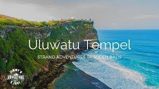 Unterwegs im Süden Bali´s- Uluwuta Tempel & beeindruckende Strände - Bali #9