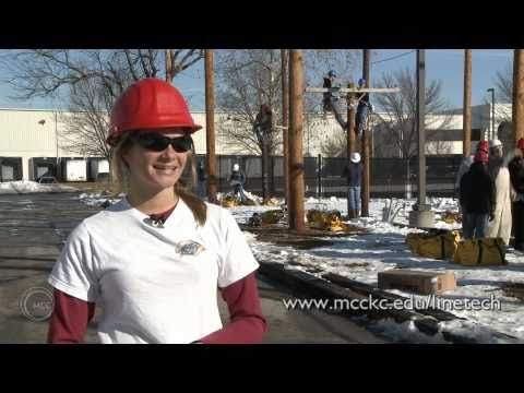 MCC Electric Line Utility Technician Program