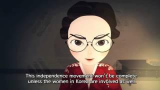 제 11회 WAF2015 디지털 애니메이션 공모전 일반부분 장려상 수상작 / 김승래 Kimmaria