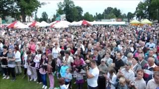 Koncert ZBIGNIEWA WODECKIEGO - Galewice 2013