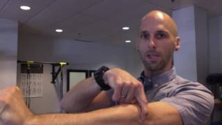 Do you have tennis elbow, tendonitis or elbow pain? - Seattle Hand Therapy