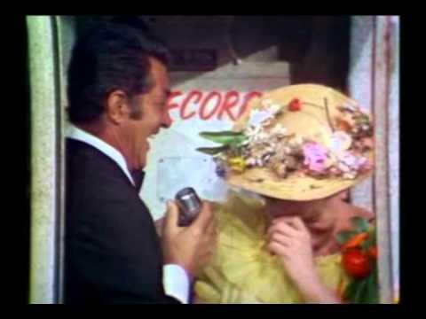 Dean Martin & Minnie Pearl