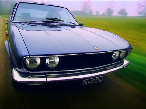 Fiat Dino Wheeler Dealers YouTube - Fiat dealers in london