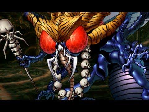 Shin Megami Tensei 4 - Beelzebub