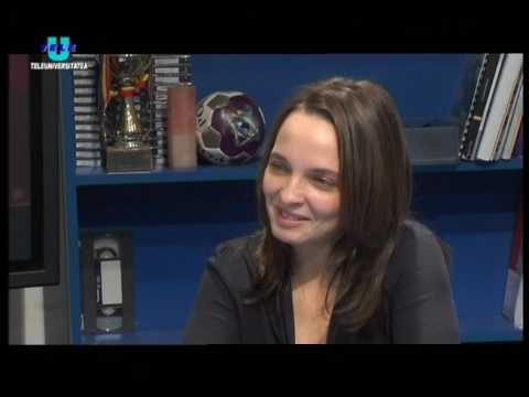 TeleU: Studentii de ieri - lect.dr. Simona Șimon