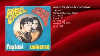 Andrea Giordana e Marisa Solinas - L