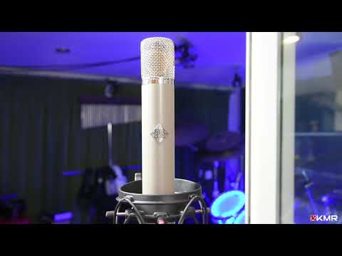 Telefunken C12    KMR Audio