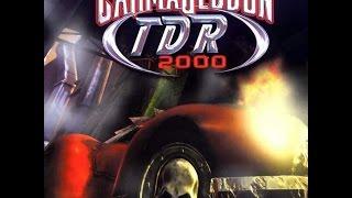 Carmageddon tdr 2000 #Trailer