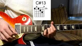 Boy Pablo - wtf Guitar Lesson