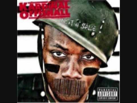 Kardinal Offishal feat Akon - kill the dance (something for ya)