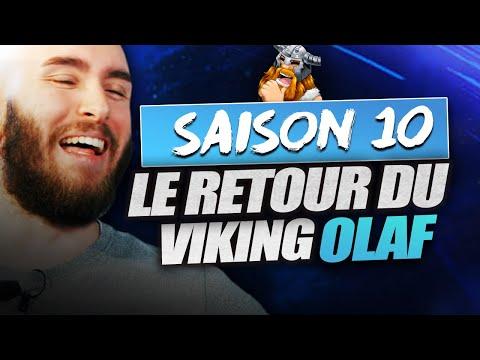 Vidéo d'Alderiate : [FR] ALDERIATE & LE FLEX GANG - SAISON 10 - OLAF VS YASUO - JE PLEURE EN LIVE
