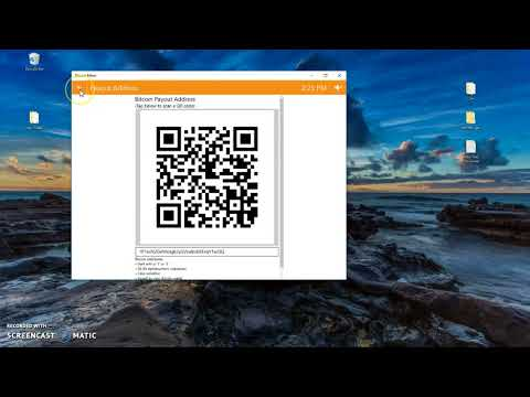 Bitcoin Mining Using Your Own Computer Windows 10