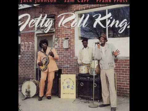 Jelly Roll Kings - Honeydrippin' Boogie