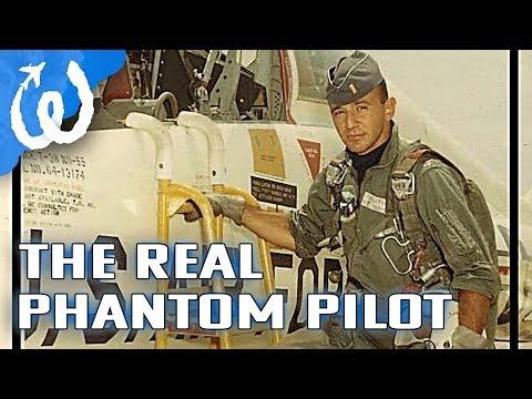 War Thunder's Real Phantom Pilot - Veteran's Day