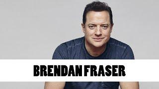 Brendan Fraser Facts