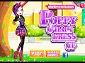 Ever After High Games- Poppy O'Hair Dress Up- Fun Online Fashion Games for Girls Kids