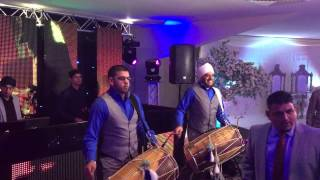 Ministry of Dhol April 2015 Crown.      3/7