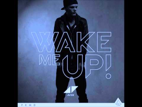 Avicii - Wake me up Speed up