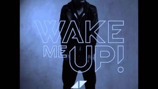 avicii wake me up speed up