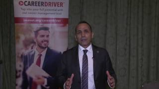 Advance your Career with CareerDriver