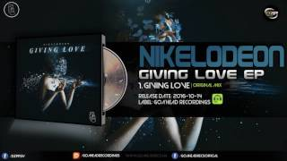 Nikelodeon - Giving Love