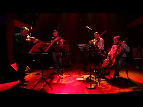 Fx String Band (FSB) - Live In Mezzo Club Armenia