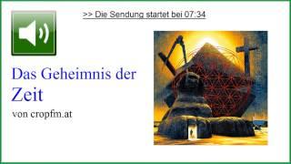 Das Geheimnis der Zeit: Weltformel / Zeitmatrix / Theorien ☆ Ilia Papa, bei cropfm